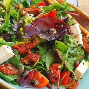 salata vaganameniu pranz brasov mananca rapid comanda la birou