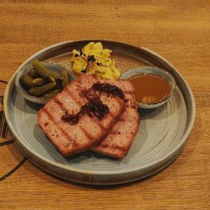cozonac de carne fel principal pranz comanda restaurant pub kundera